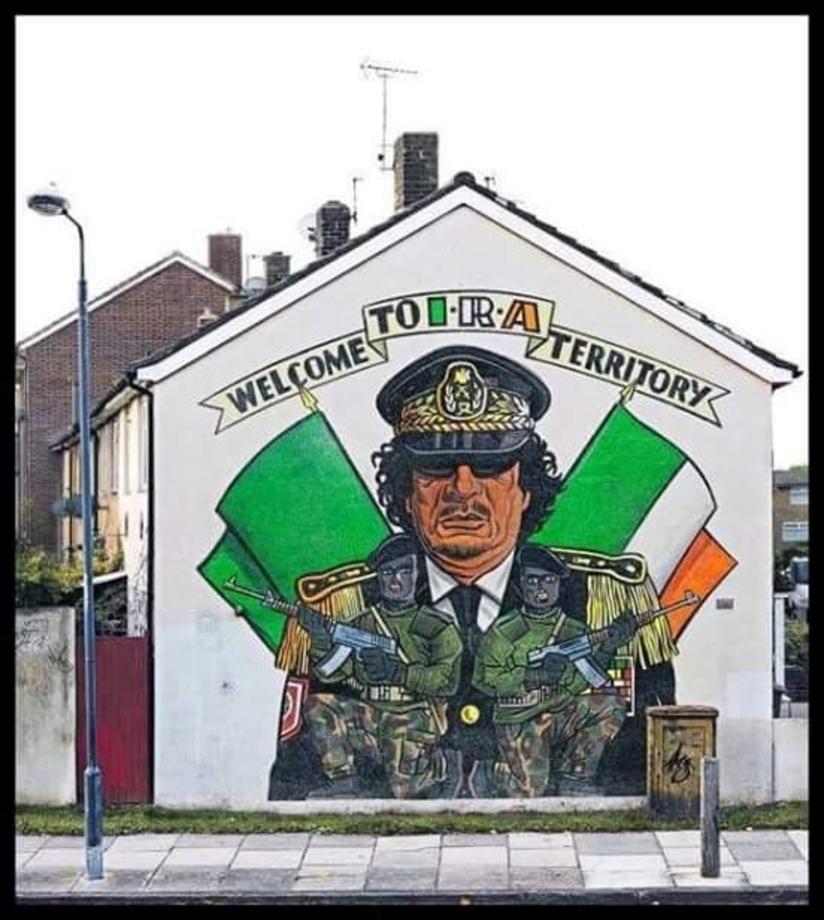 Photo Courtesy of Diarmuid O'Hare